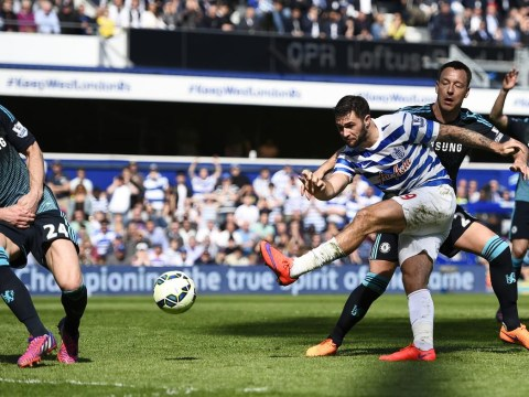 Nine reasons why QPR can survive for another Premier League season