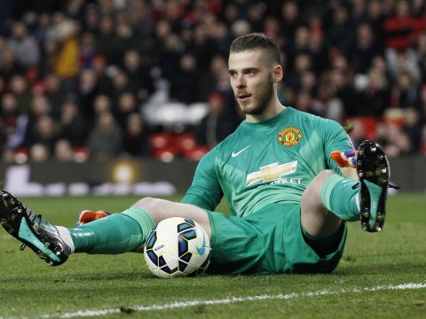 David De Gea drops hint over Manchester United future amid Real Madrid transfer speculation