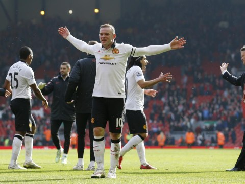 Louis van Gaal made the right decision to make Wayne Rooney his Manchester United captain