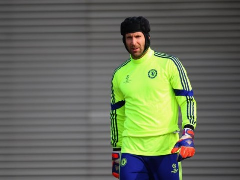 Chelsea goalkeeper Petr Cech 'closes in on transfer to Inter Milan'