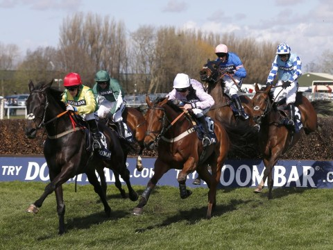 Grand National 2015: Live updates and pictures from Aintree