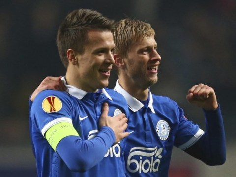 Liverpool close in on free transfer for Dnipro winger Yevhen Konoplyanka