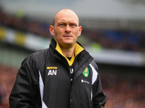 The secret diary of a Norwich City fan