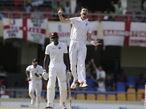 Ian Bell: James Anderson becoming England's record Test wicket-taker gave team reason to celebrate, despite draw with West Indies