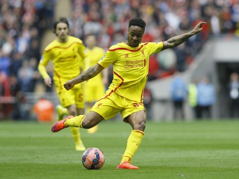 Liverpool winger Raheem Sterling 'being monitored by Juventus ahead of summer transfer window'