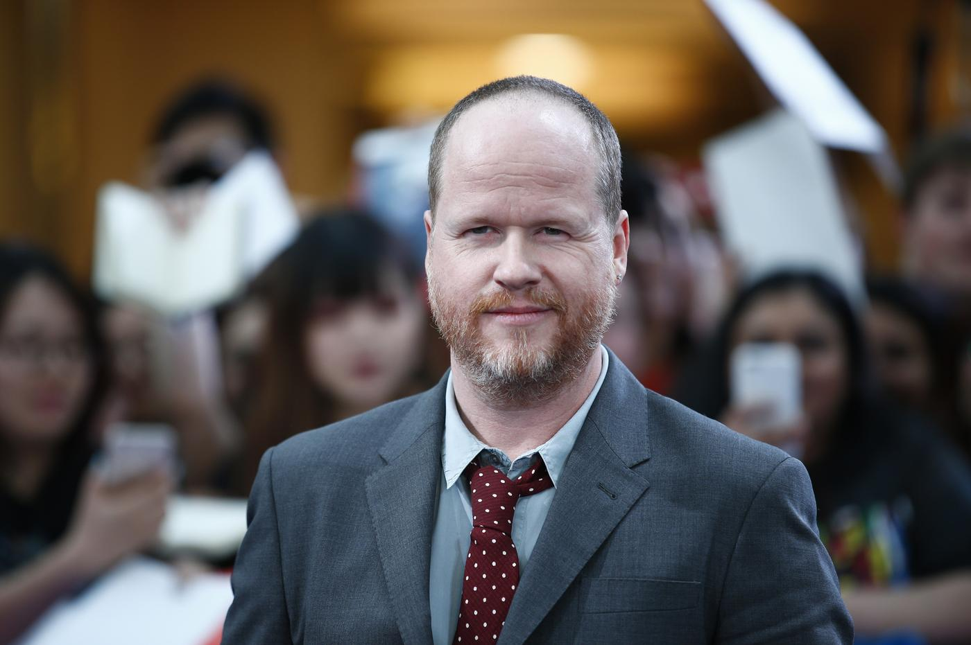 Joss Whedon just confirmed he would love to direct a Star Wars film