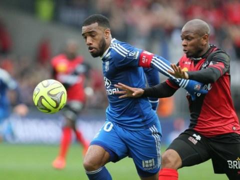 Liverpool 'monitoring Lyon striker Alexandre Lacazette ahead of summer transfer window'