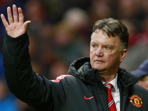 Louis van Gaal can steer Manchester United to a win over Chelsea even with injury crisis