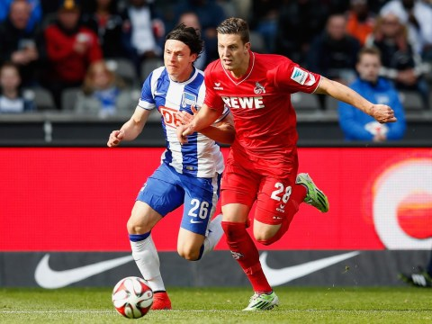 Tottenham transfer target Kevin Wimmer confirms club want to sign him