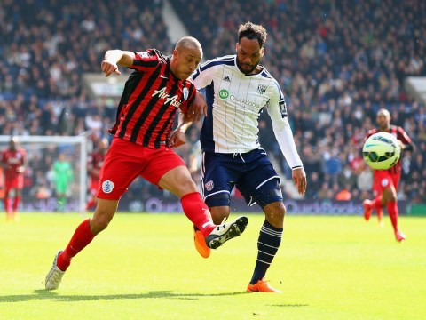 QPR given hope of avoiding relegation after thrashing of West Brom