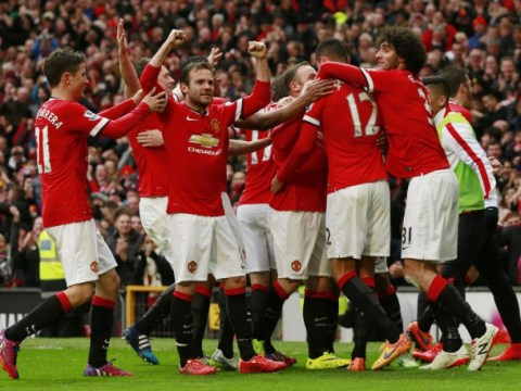 The empire strikes back! Manchester United will dominate rivals City for years to come