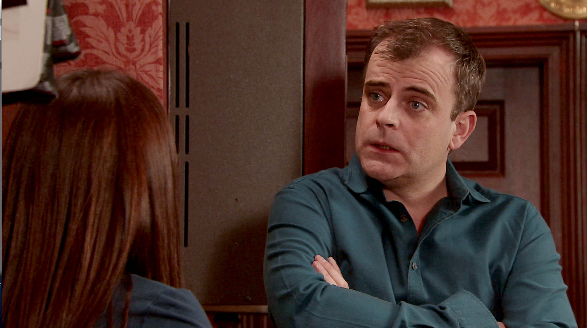 Simon Gregson has FINALLY revealed when he is returning to Coronation Street (and he's feeling the nerves)