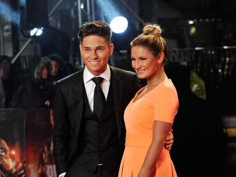 TOWIE's Sam Faiers claims she broke up with Joey Essex 'for the sake of her sanity'