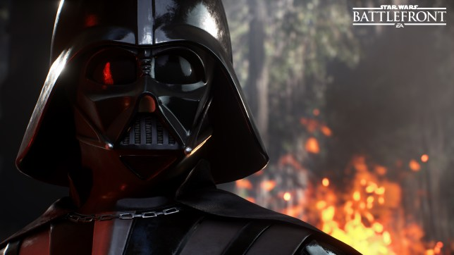 What would be your ideal new Star Wars game?