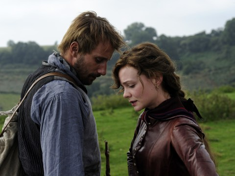 Matthias Schoenaerts: 'True love is considering the person we love and what they need'