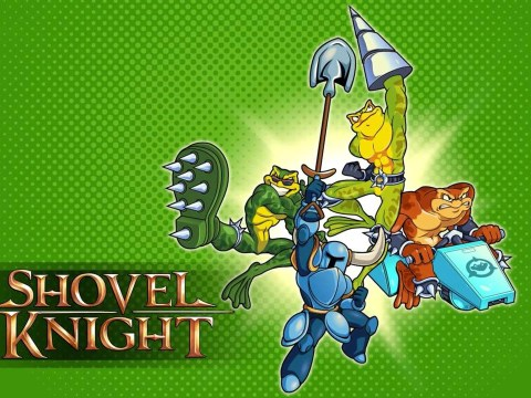 Shovel Knight Xbox One review – guest starring Battletoads