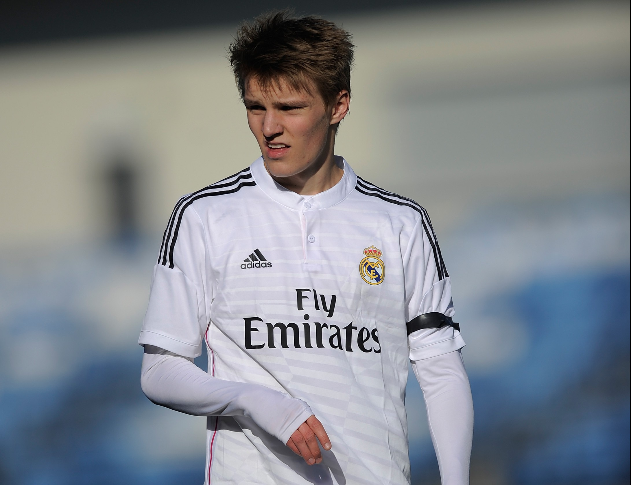 Martin Odegaard 'refuses to train at Real Madrid', transfer has gone sour