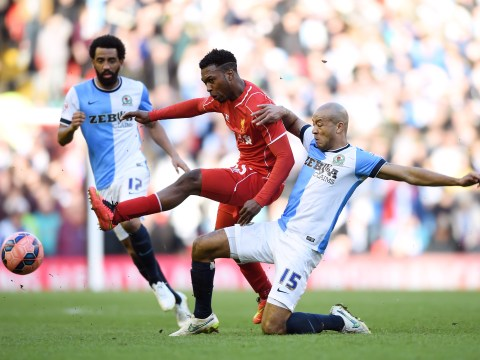 Why Blackburn Rovers could beat Liverpool in historic FA Cup tie