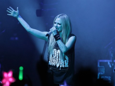 Avril Lavigne reveals Lyme disease nightmare: 'I thought I was dying'