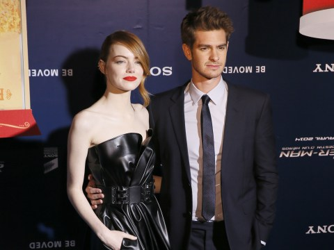Have Andrew Garfield and Emma Stone split?