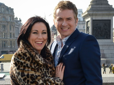 EastEnders spoilers: Kat and Alfie Moon reunite in London special but they have a huge shock in store