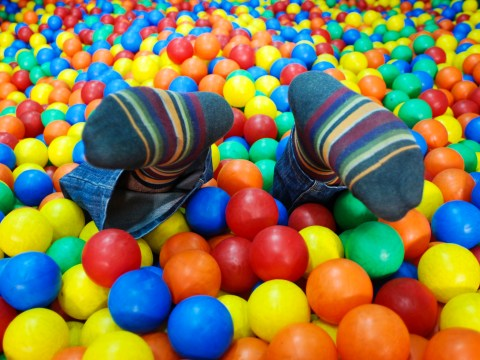 10 reasons taking your kids to the soft play centre is never worth the effort