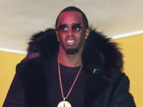 Brightmoor: P Diddy to make a 'South Park set in Detroit'