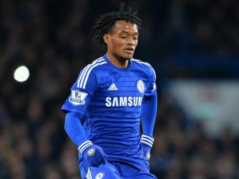 'Next season he will be fantastic' – Jose Mourinho is backing Juan Cuadrado to be a Chelsea star