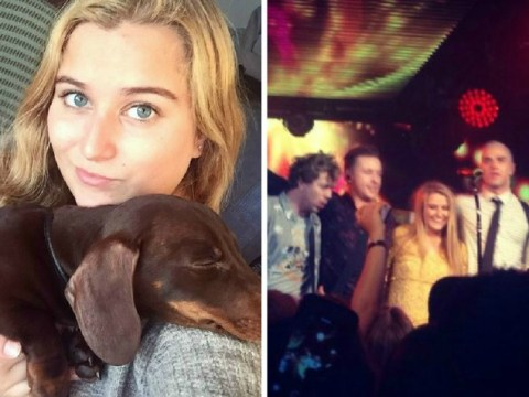 Chelsea owner Roman Abramovich forks out £30,000 for McBusted to play at daughter's party