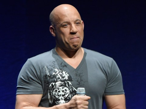 Vin Diesel confirms Fast & Furious 8 is actually happening