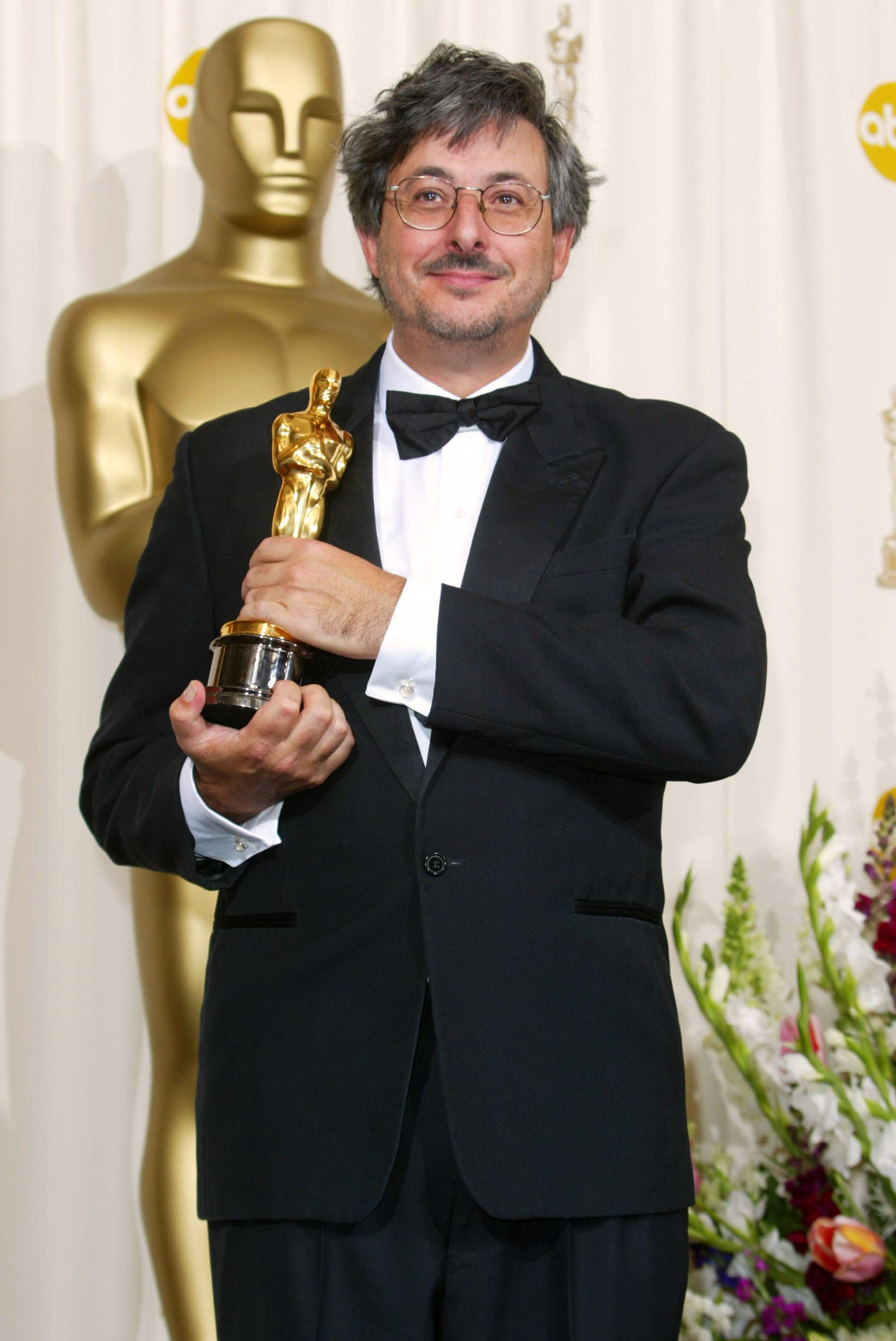 Lord Of The Rings' Oscar-winning cinematographer Andrew Lesnie has died aged 59