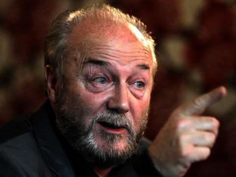 George Galloway in Twitter spat with constituency brewery