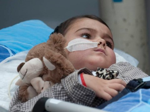 UK is getting three proton beam centres after Ashya King's recovery from brain cancer