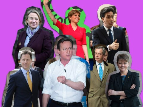 Election 2015: Who are the runners and riders in tonight's debate?