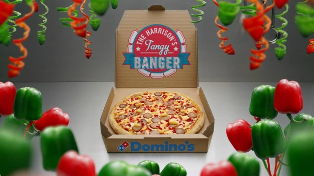 Dominos Pizza Legends Lets You Create Almost Any Pizza You