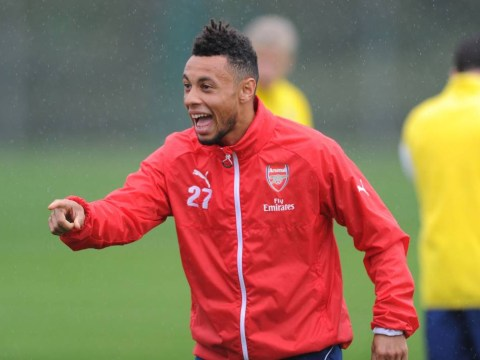 Francis Coquelin reveals advice from Arsenal legend Robert Pires helped him to improve