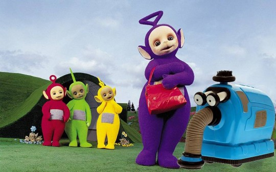 11 Unanswered Questions From Teletubbies Metro News