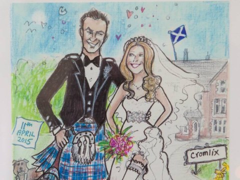What we know about Andy Murray and Kim Sears' wedding so far: It's set to rival the Royal wedding