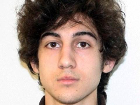 Death sentence for Boston bomber