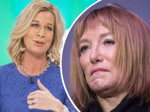 Katie Hopkins 'should be dead', blasts Kellie Maloney