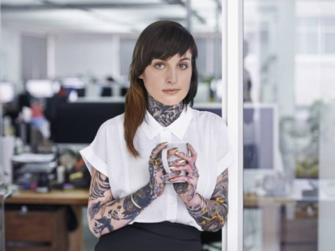 13 reasons why tattoos are awesome (and people need to get over it already)