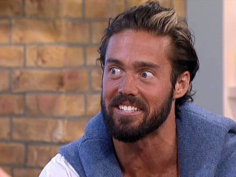 Made In Chelsea UPDATE: Spencer Matthews is now slightly terrifying