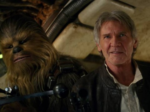 17 things you might have missed in the new Star Wars The Force Awakens teaser trailer