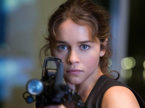 Emilia Clarke bluntly says 'no' to returning as Sarah Connor in Terminator sequels