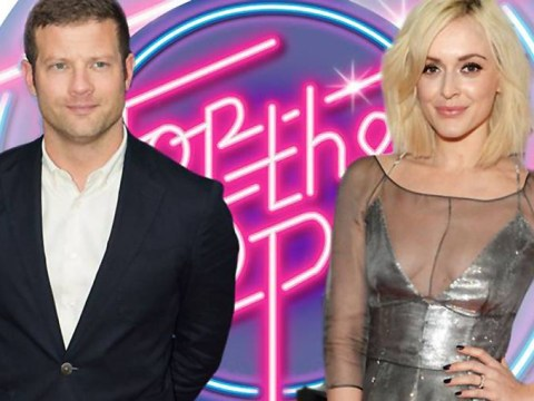 Top Of The Pops revival rumours heat up with Dermot O'Leary and Fearne Cotton set to take the reins