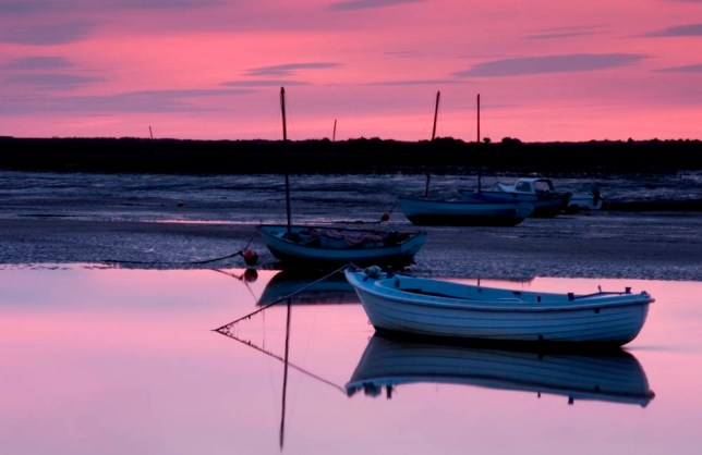 9 reasons Norfolk is the best place to live in the UK