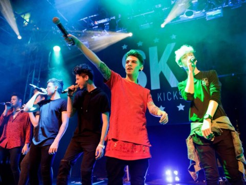 Stereo Kicks threaten ANOTHER nude photo leak as new song Love Me So hits YouTube