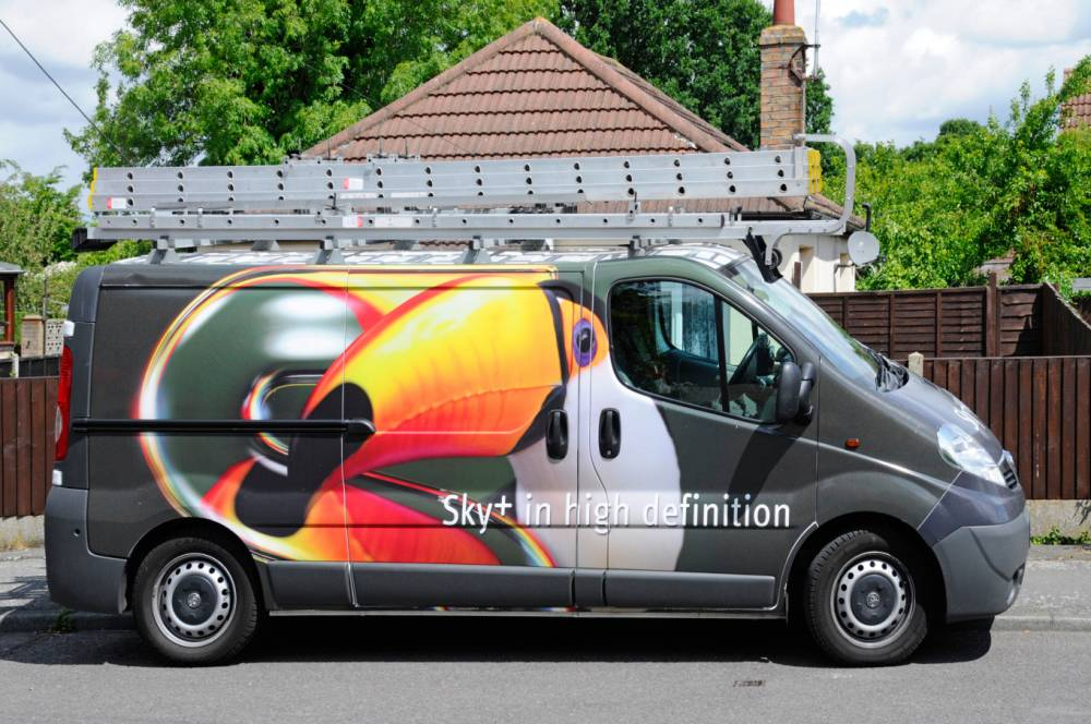 Customer spends 96 minutes trying to cancel Sky subscription and still fails to