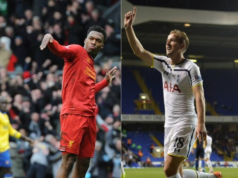 Harry Kane promises to do Daniel Sturridge's goal celebration the next time he scores for Tottenham