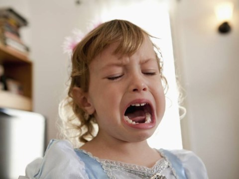 17 things all parents know about temper tantrums